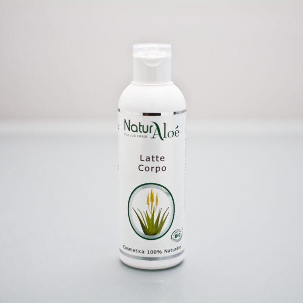 latte corpo