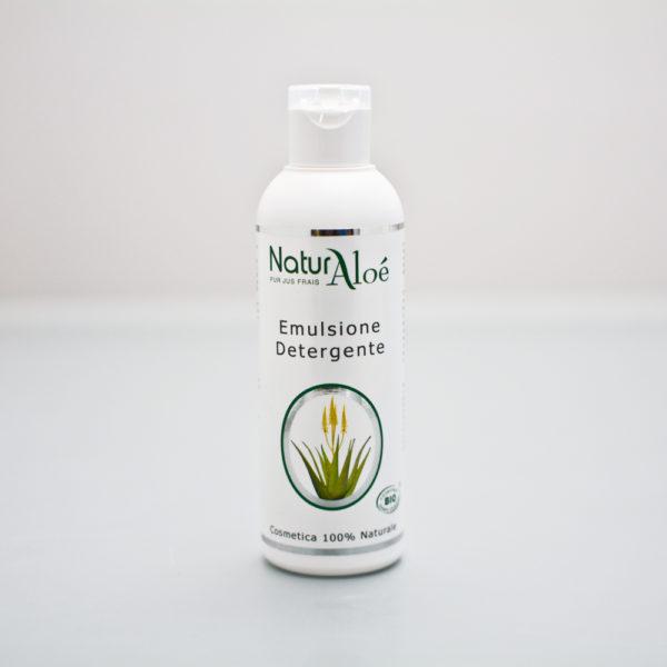 emulsione detergente